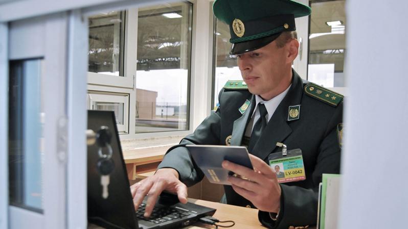 Стало известно, когда Украина введет визы для россиян