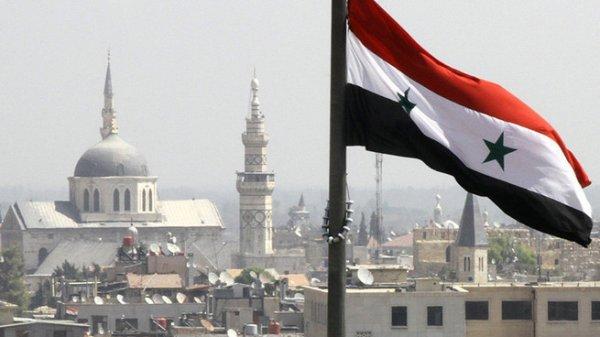 Сирия. Цели заинтересованных сторон и измеряемые результаты