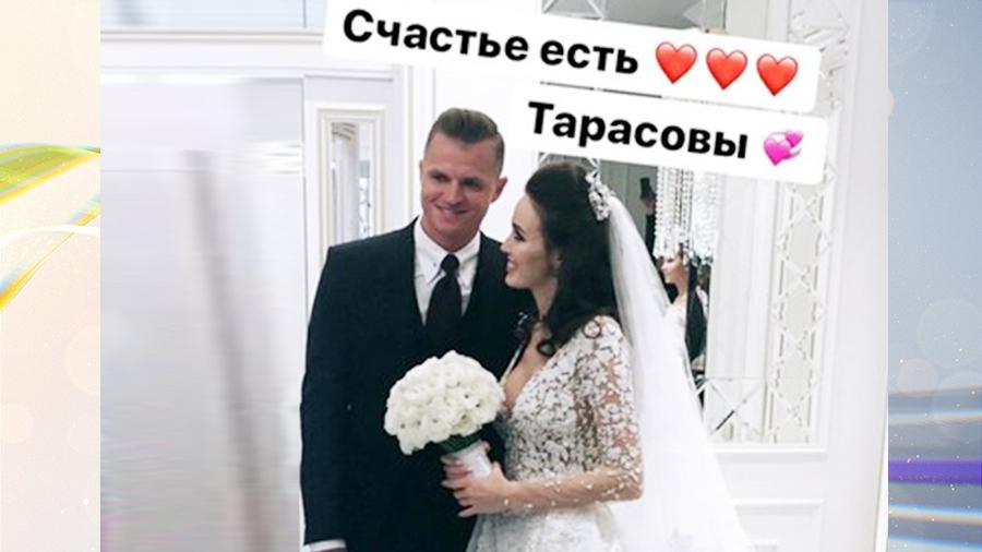 Павел Майков раскаялся в сыгранном, Дмитрий Тарасов закатил шикарную свадьбу, Роза Сябитова выходит замуж, а Ринат Ибрагимов станет отцом в девятый раз