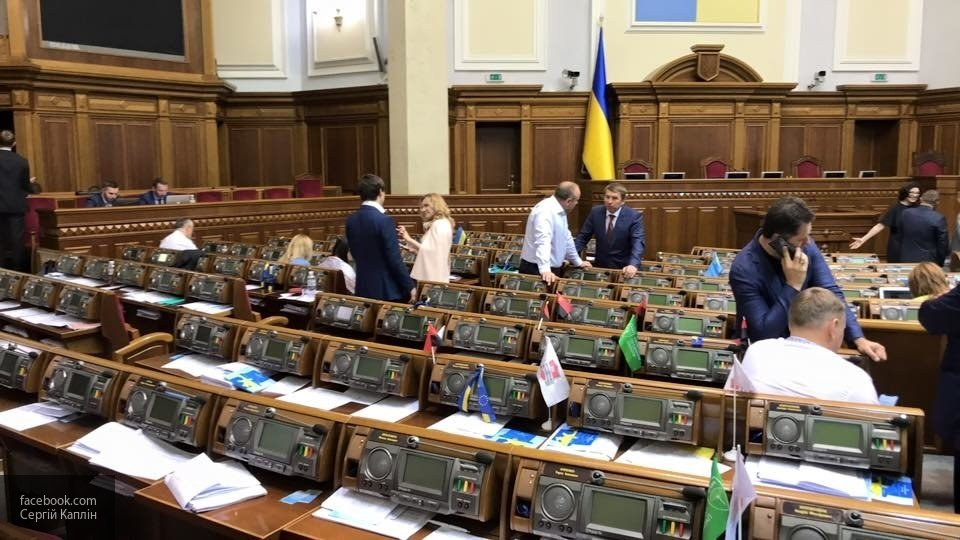 Депутат Верховой рады рассказал, почему украинцы уезжают на заработки в Россию