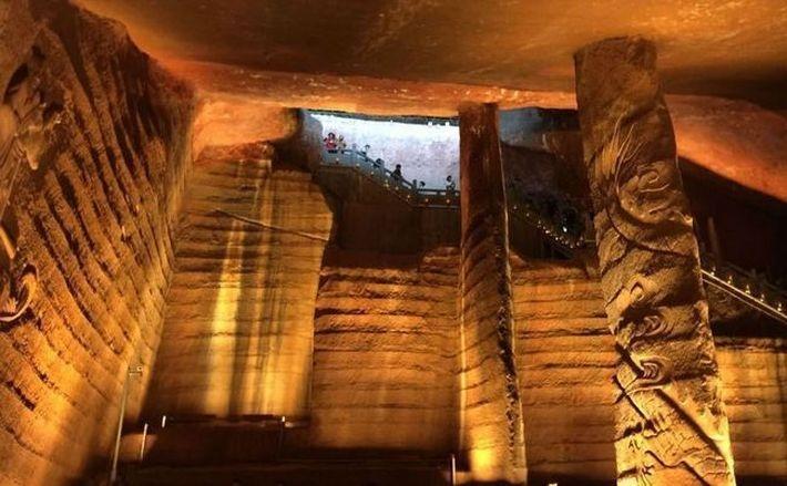 11 подземных чудес мира, с к…