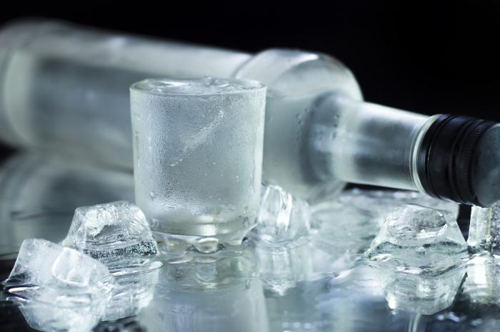 Польза спирта в быту