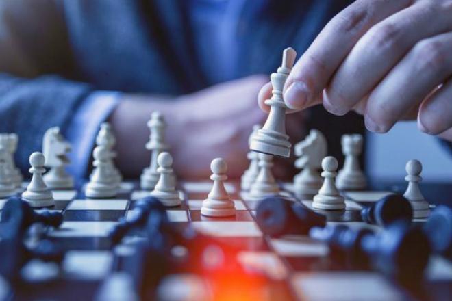 Занятия шахматами увеличивают жизнь на 7 лет