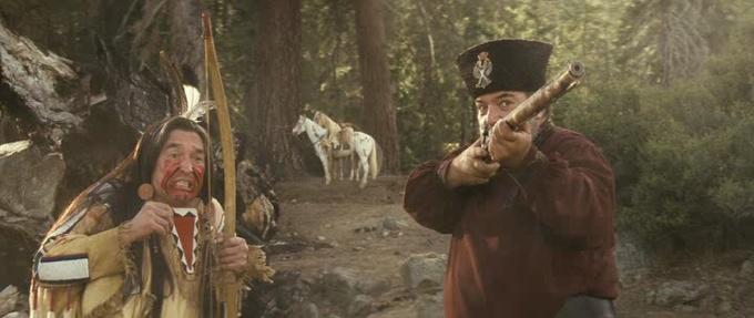 «Царская» охота русского князя в Америке. Как американские «звезды» по струнке вытягивались
