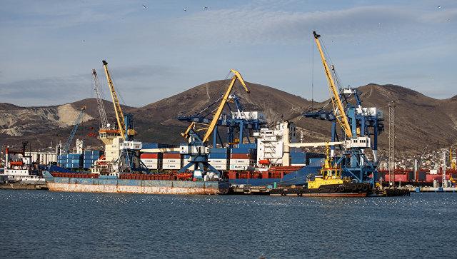 Совфед: инициатива Киева наложить санкции на порты РФ обречена на провал