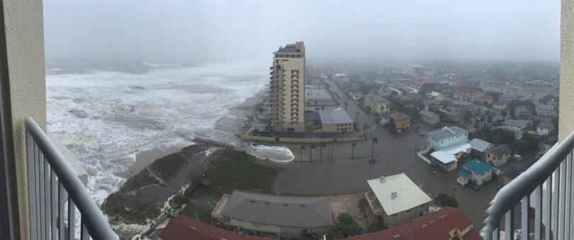 Флорида: объявлена экстренная эвакуация полумиллионов человек