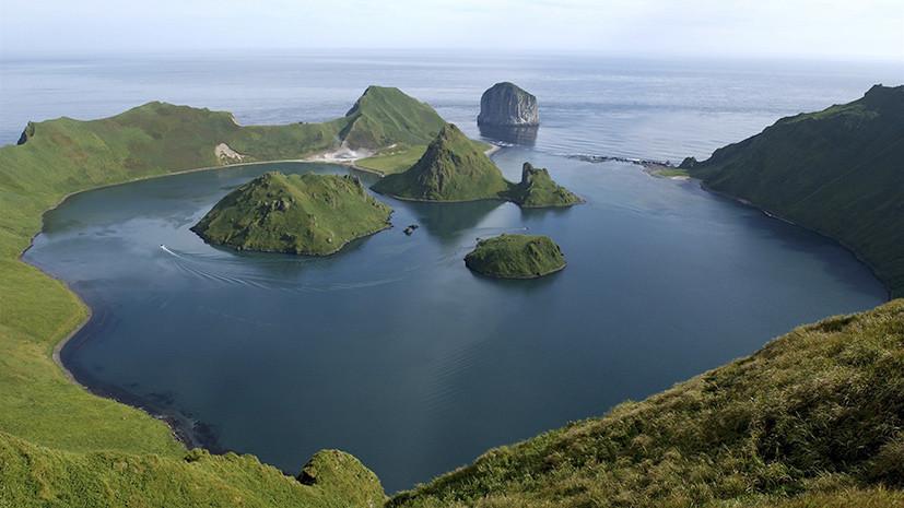 Квест, экотуризм и робинзонада: москвич рассказал о планах на остров, полученный по программе «Дальневосточный гектар»