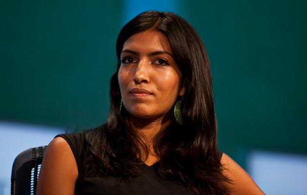 Samasource CEO Leila Janah passes away at 37