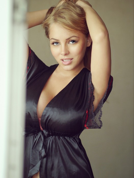 Красивые девушки (46 фото)