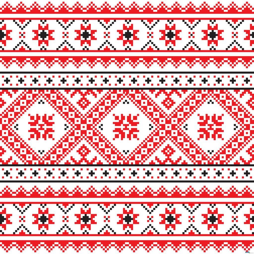 Разнообразие и значение традиционного русского орнамента