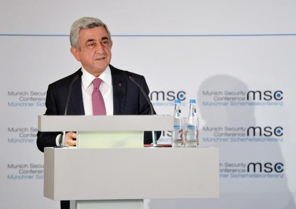 Как Армении удалось вступить вЕАЭС без «развода» сЕС— тезисы президента