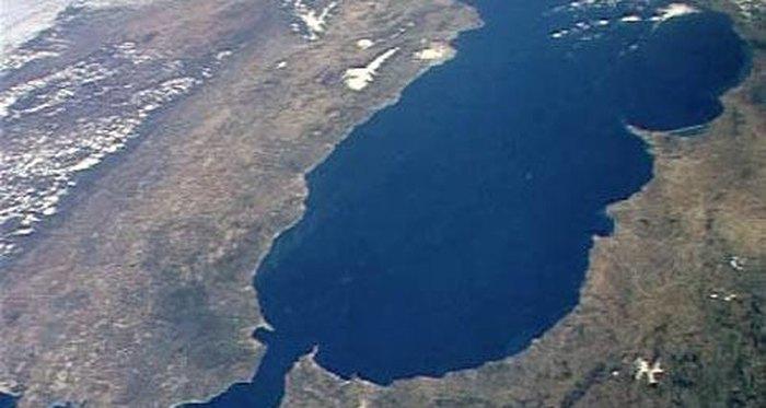 Средиземное наводнение: потоп