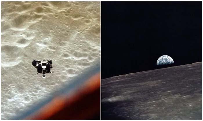 Что услышали астронавты Apollo-10, пролетая над обратной стороной Луны