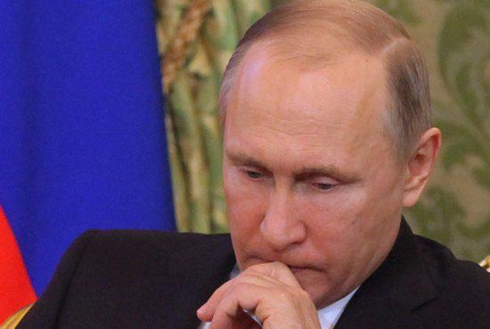 «Штурмовщина и суета»: Путин раскритиковал российский парламент