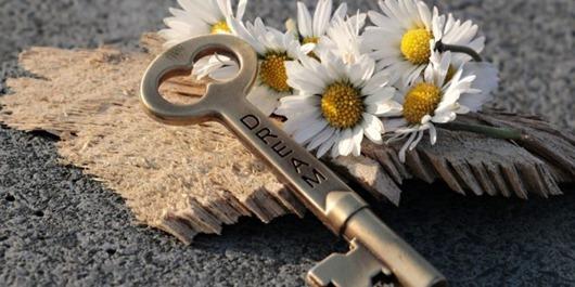 Сила слова — это чистая магия, ключи к подсознанию