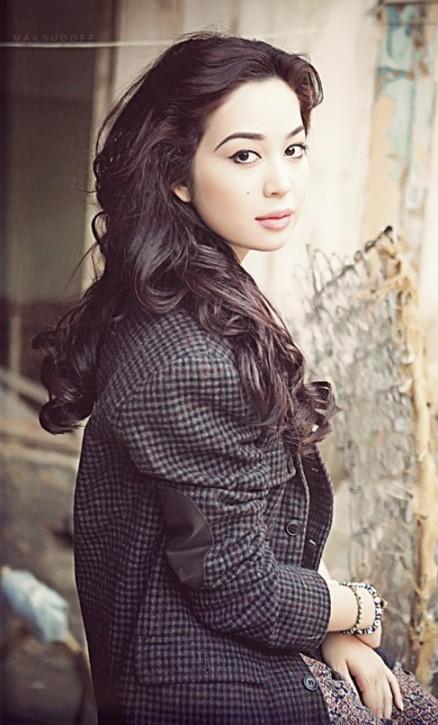 Секс знаменитый актрисы узбекистана фото 30-843