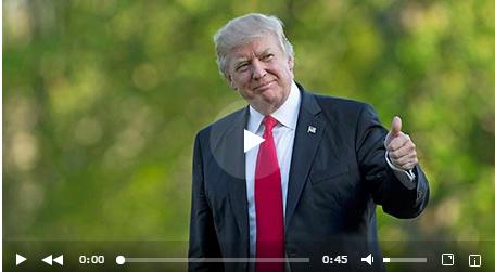 Из Трампа сделают козла отпущения за банкротство Америки – политолог
