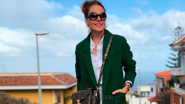 Как стильно одеваться, если вам за 50+ (идеи для образа)