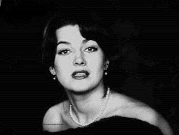 Эта советская актриса вырастила голливудскую знаменитость. Взгляни, о ком идет речь!