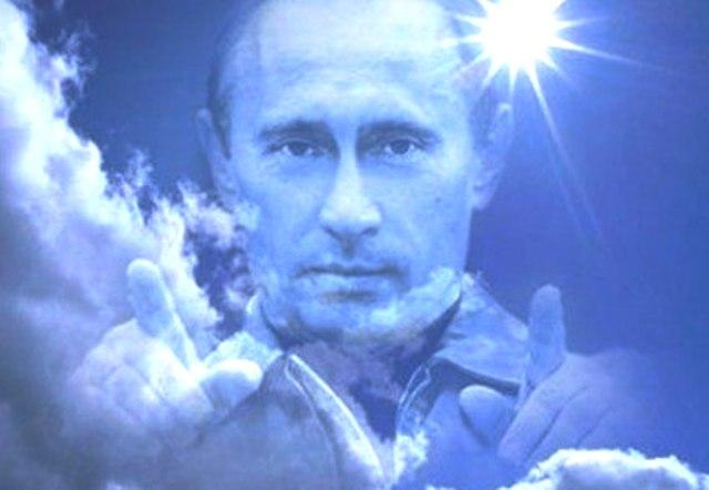 Московский Центр Карнеги обожествляет Путина