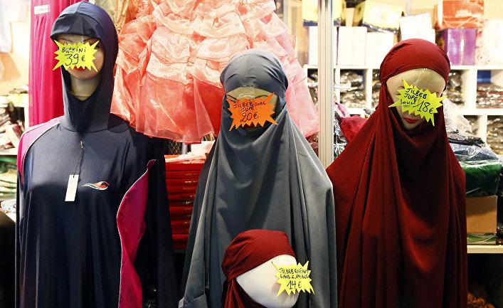 Svenska Dagbladet: мечети ра…