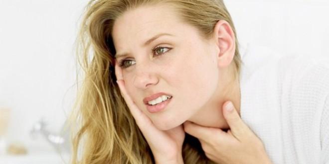 Народные методы лечения хронического тонзиллита