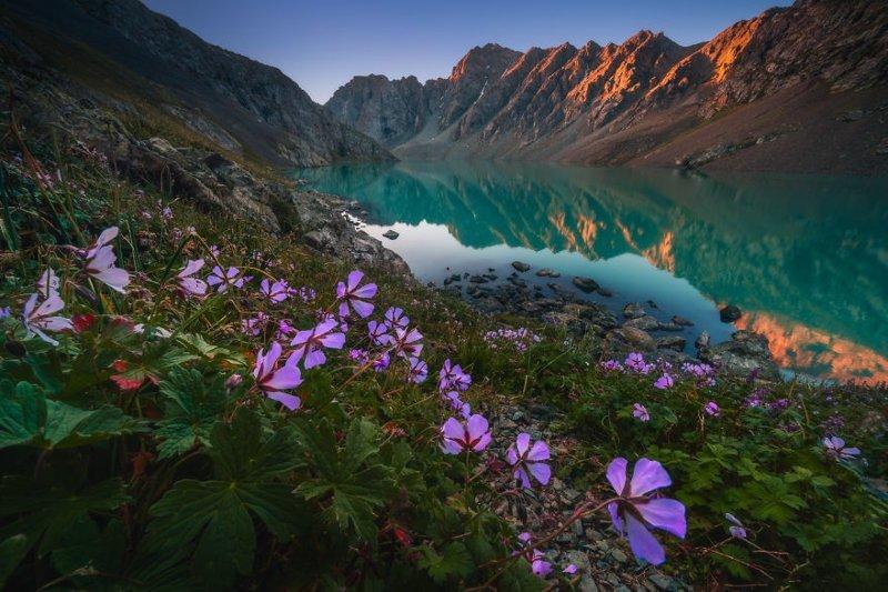 Скрытая жемчужина: Киргизия глазами фотографа из Европы