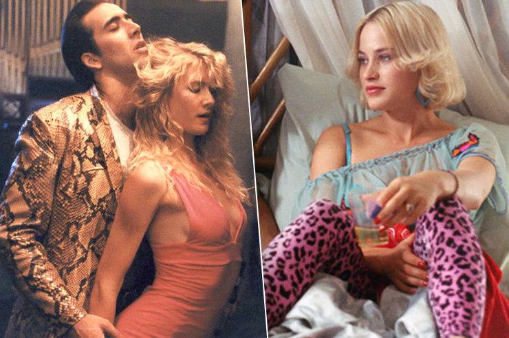 Мода 90-х в кинофильмах