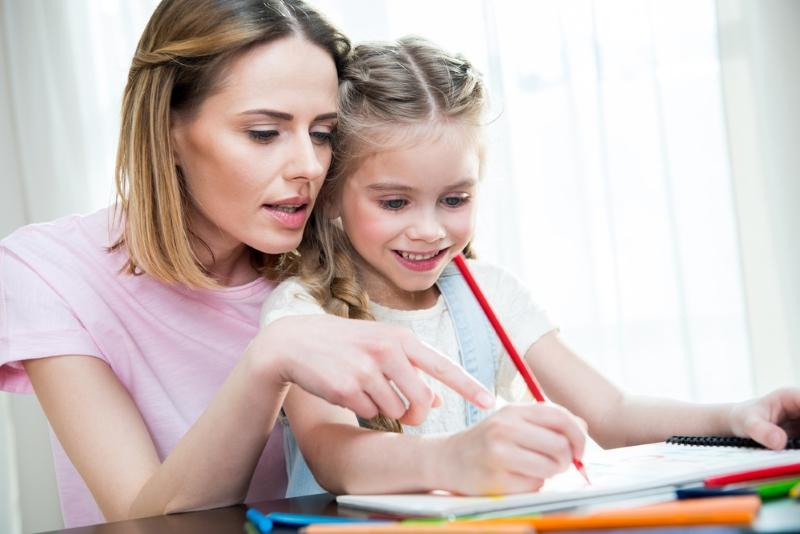 развитие речи ребенка от года до трех