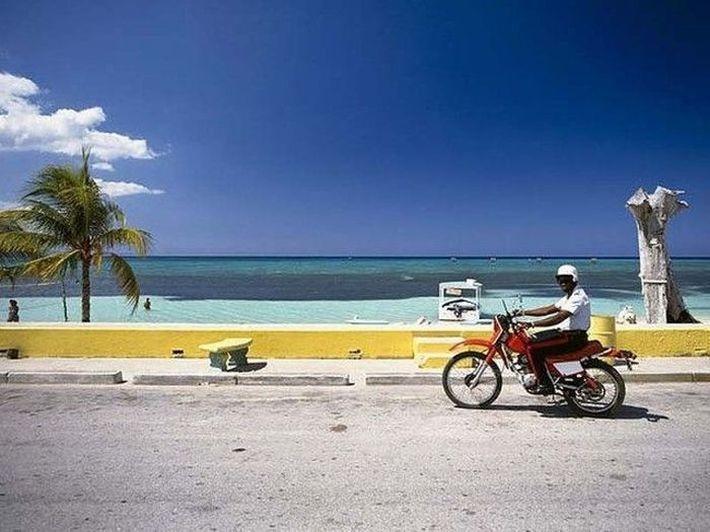 10 любопытных фактов о Ямайке