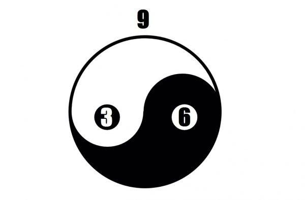 Секрет цифр Николы Теслы — 3, 6 и 9 наконец-то раскрыт