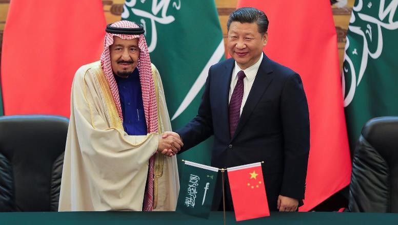 Саудовская Аравия идет на сб…