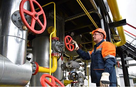 Украине скоро совсем не нужен будет газ – ни импортный, ни свой