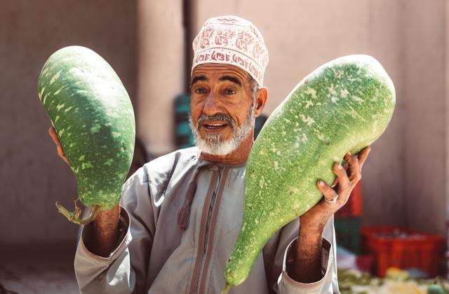 Девять секретов Омана