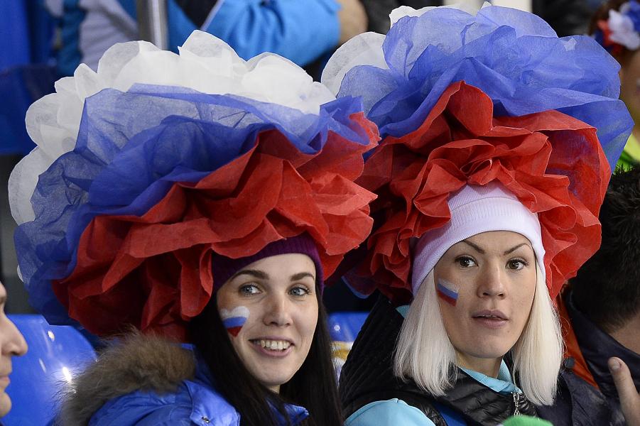 Право на российский флаг для Зимней Олимпиады-2018 подтверждено