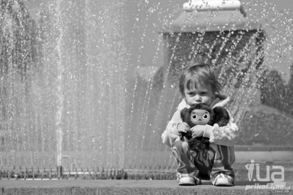 Детство - лучшая пора