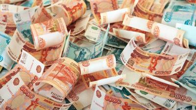 СМИ: в российских банкоматах останутся только крупные купюры