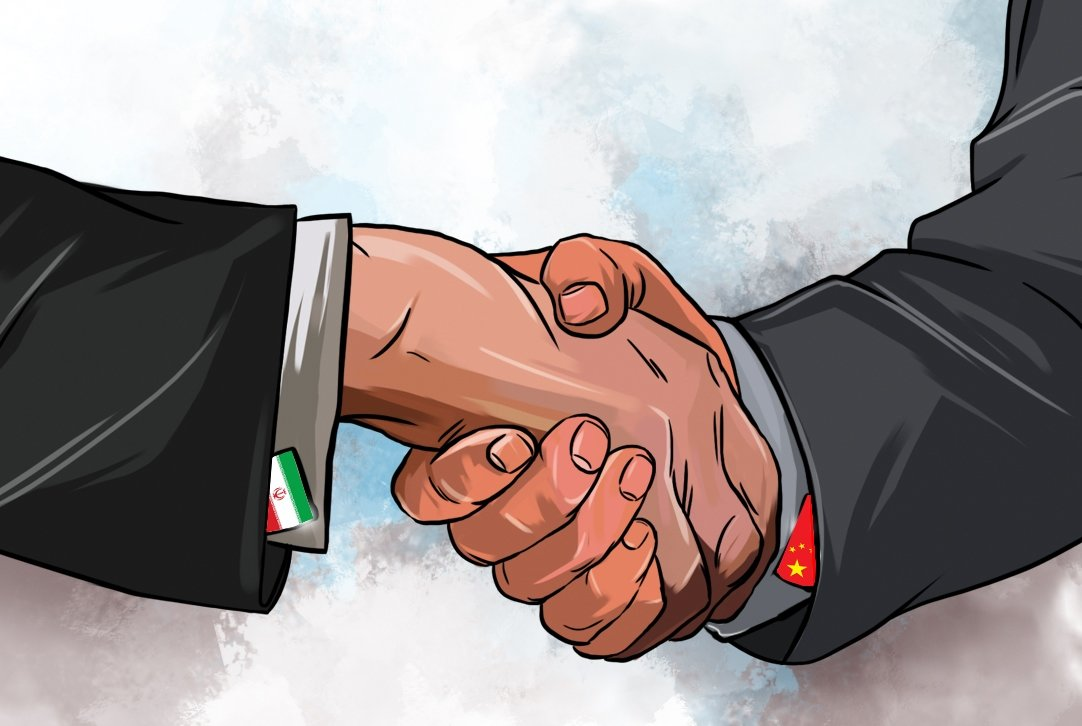 Конец гегемонии США: Китай и…