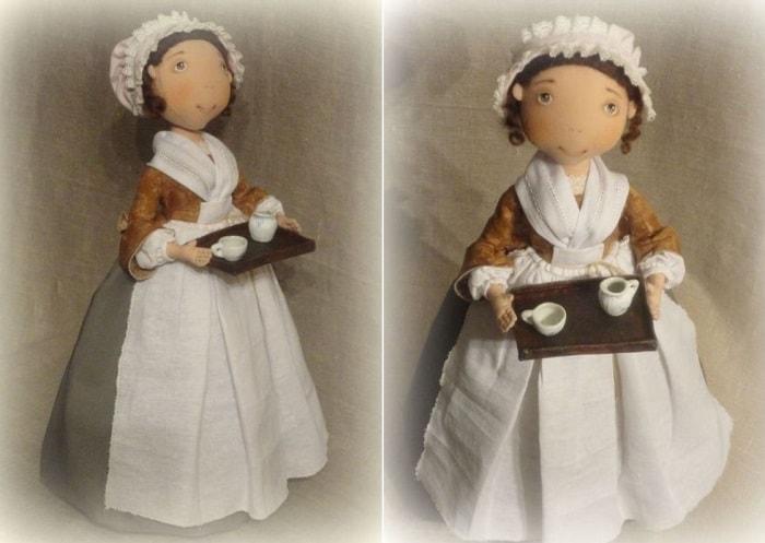 *Шоколадница* – одно из самых растиражированных произведений XVIII века. Фото: Интернет