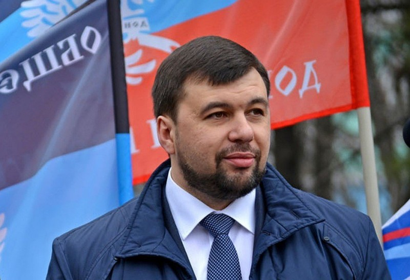 Почему Пушилин во главе ДНР — это нормально?