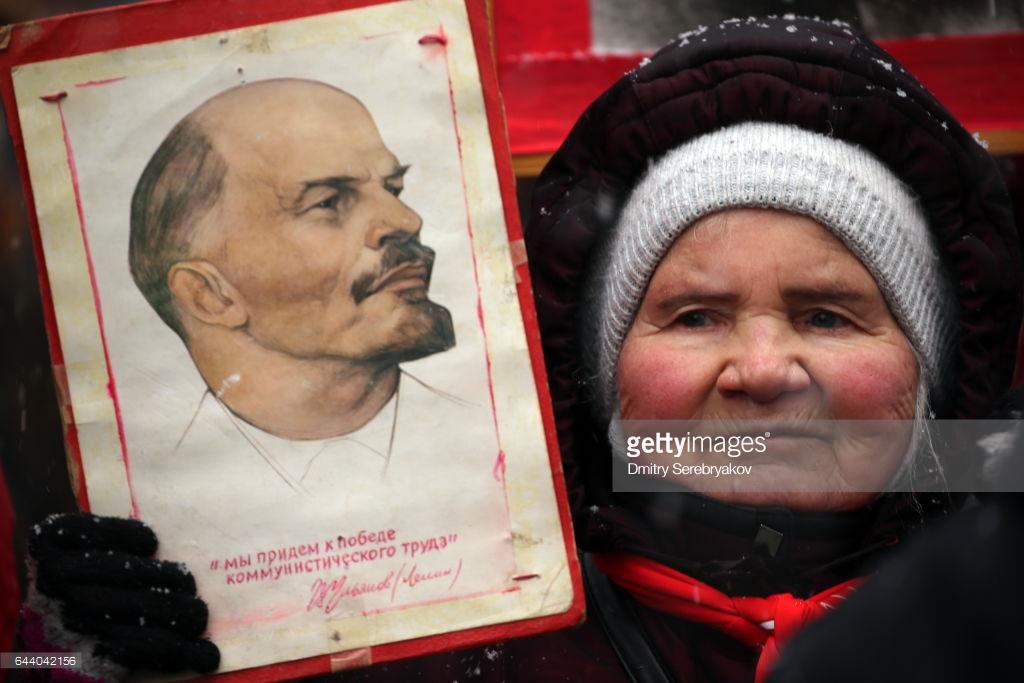 Отмена пенсий. Что вообще происходит в России?