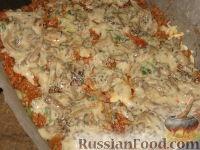Фото приготовления рецепта: Украинская лазанья - шаг №9