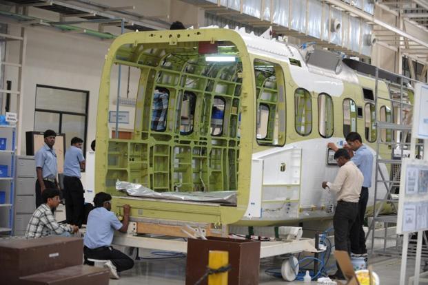 Новые планы Индии по привлечению частного сектора в оборонную промышленность