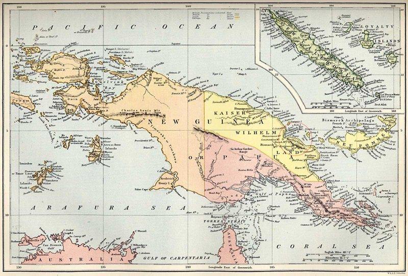 Миклухо-Маклай готовил русский протекторат над папуасами. Николай Николаевич Миклухо-Маклай, день рождения, чтобы помнили