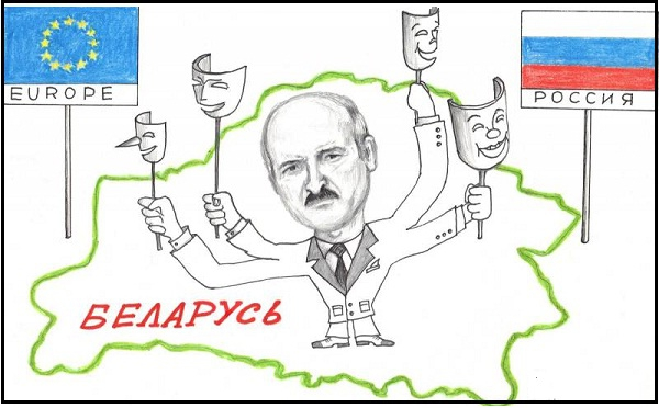"""В чём суть демарша белорусских властей в отношении акции """"Бессмертный полк""""?"""