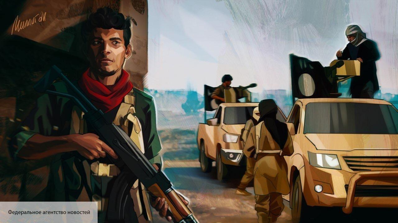 США уже 4 день не пропускают гумконвой Красного Полумесяца в Хаджин