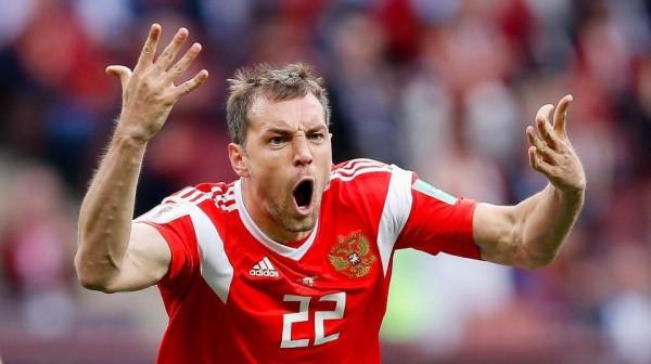 Герои российского футбола 20…
