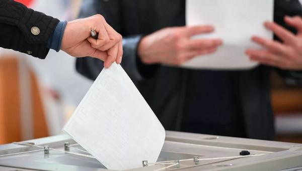 Вместо референдума по поправ…