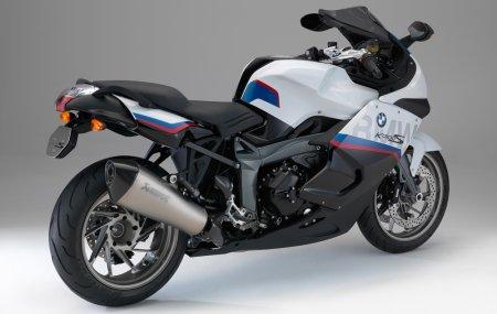 Особый BMW K1300S - Фото 2