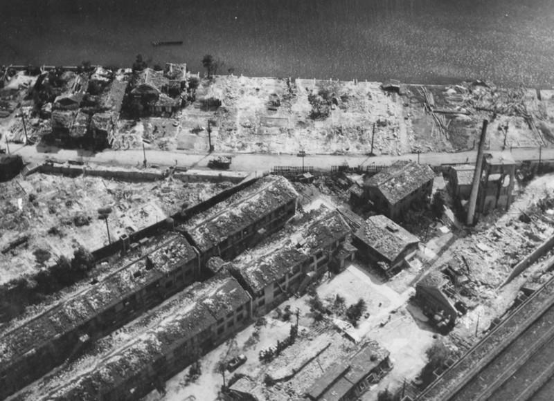 Хиросима. Тени на стене атомная бомба, интересное, трагедия, хиросима